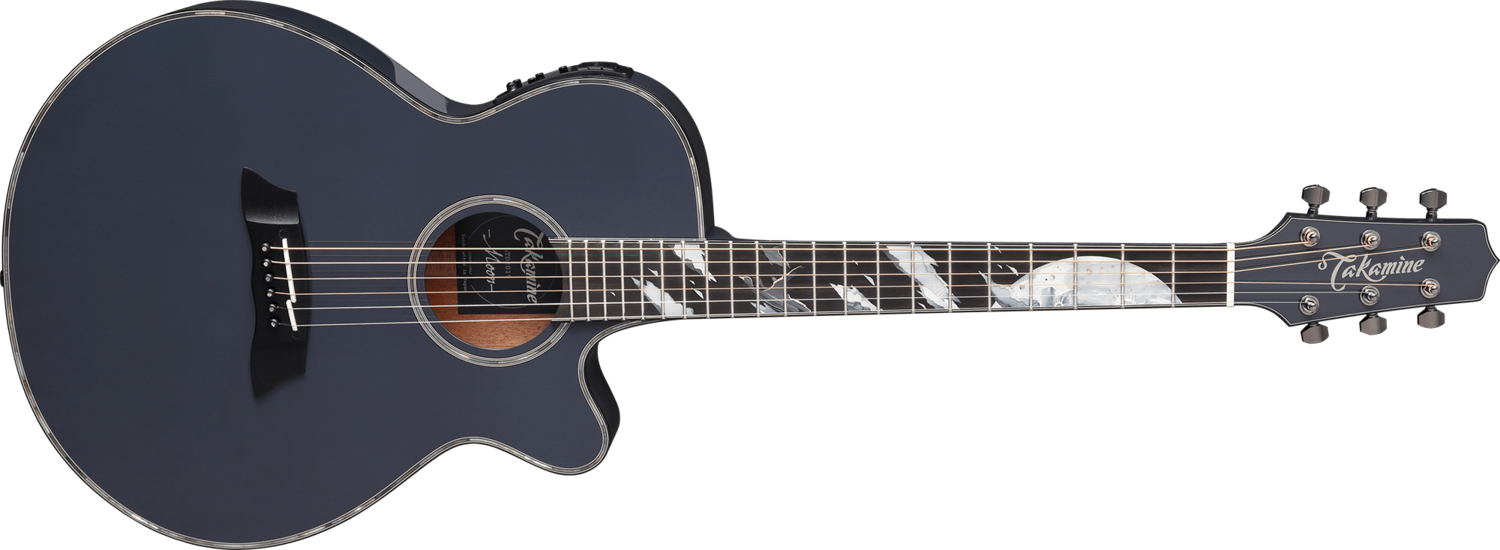 Takamine Limited 2019 Moon