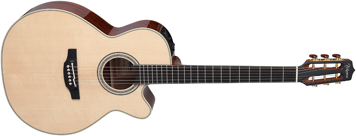Takamine CNCWS3 Front